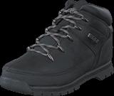 Timberland - Eurosprint C9790R Black Smooth w Grey
