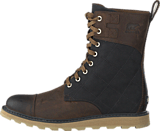 Sorel - Madson Tall Lace 231 Cordovan