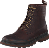 Sorel - Madson Wingtip Boot 259 Madder Brown