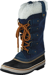 Sorel - Joan of Arctic Shearling 464 Collegiate Navy