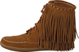 Odd Molly - Walkabout Low Mocassin Brown