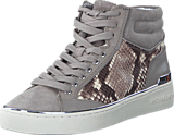 MICHAEL Michael Kors - Kyle High Top 081 Pearl Grey