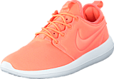 Nike - Nike Wmns Roshe Two Atomic Pink/Sail-Turf Orange