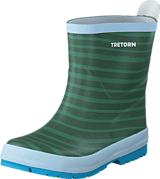 Tretorn - Sticky Stripes Soft Green