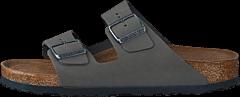 Birkenstock - Arizona SFB Slim Gunmetal