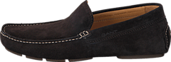 Gant - 14673707 Austin Moccasin G46 Dark Brown