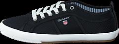 Gant - 14639614 Samuel Sneaker G00 Black