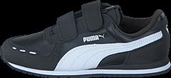 Puma - CABANA RACER SL V PS 046 Black