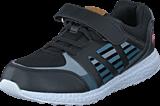 Pax - Sprint Black/Blue