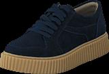 Duffy - 86-86501 Navy Blue