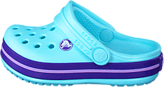 Crocs - Crocband Clog Kids Ice Blue