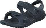 Crocs - Swiftwater River Sandal M Black