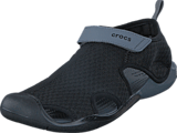 Crocs - Swiftwater Mesh Sandal W Black