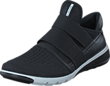 Ecco - 860504 Intrinsic Black/ Black