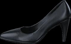 Ecco - 269503 Shape 75 Pointy Black