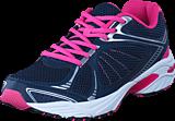 Scholl - New Sprinter Dark Blue /Pink