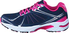 Scholl - New Sprinter Dark Blue /Pink