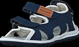 Kavat - Torsby Blue