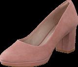 Clarks - Kelda Hope Dusty Pink