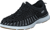 Keen - Uneek O2 Gum Black/Harvest Gold