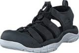 Keen - Newport Atv  *Limited* Black/Star White