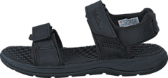 Timberland - Harbor Pines Leather Sand Black Connection
