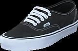 Vans - UA Authentic Lite black/white