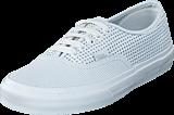 Vans - UA Authentic DX blanc de blanc