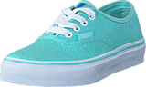 Vans - UY Authentic Glitter & Iridescent
