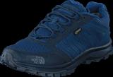 The North Face - Men's Litewave Fastpack GTX Shady Blue/ Zinc Grey