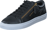 Jim Rickey - Zed Leather Black/Gold