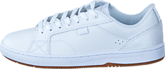 DC Shoes - Astor White/Gum