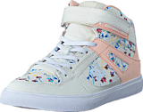 DC Shoes - Dc Kids Spartan Hi Ev Shoe Cream