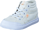 DC Shoes - Dc Tod Evan Hi Tx Shoe Shoe Cream