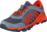 Merrell - Boys Hydro Run 2.0 Grey/Orange
