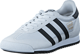 adidas Originals - Dragon Og Ftwr White/Core Black/Gold Met