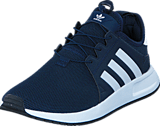 adidas Originals - X_Plr J Collegiate Navy/Ftwr White/Col