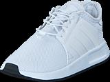 adidas Originals - X_Plr El I Ftwr White/Ftwr White/Vintage