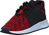 adidas Originals - X_Plr El I Core Red S17/Core Black/Ftwr W