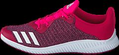 adidas Originals - Fortarun K Bold Pink/Ftwr White/Shock Pin