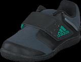 adidas Originals - Fortaplay Ac I Onix/Core Black/Core Green S17