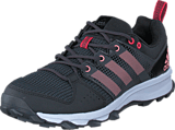 adidas Sport Performance - Galaxy Trail W Core Black/Still Breeze F12/Co