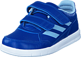 adidas Sport Performance - Altasport Cf I Collegiate Royal/Easy Blue S17