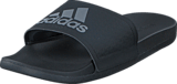 adidas Sport Performance - Adilette Cf Ultra C Core Black/Silver Met./Core Bl