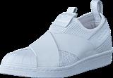 adidas Originals - Superstar Slipon W Ftwr White/Ftwr White/Core Bla