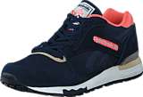 Reebok Classic - GL 6000 Out-Color Faux Indigo/Stellar Pink/Oatme