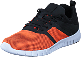 Reebok - Zquick Lite 2.0 Black/White/Coal/Vitamin C
