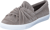 Steve Madden - Knotty-R1 Grey Suede