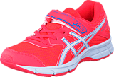 Asics - Pre Galaxy 9 Ps Diva Pink/White/Diva Blue