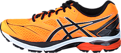 Asics - Gel Pulse 8 Shocking Orange/Black/White